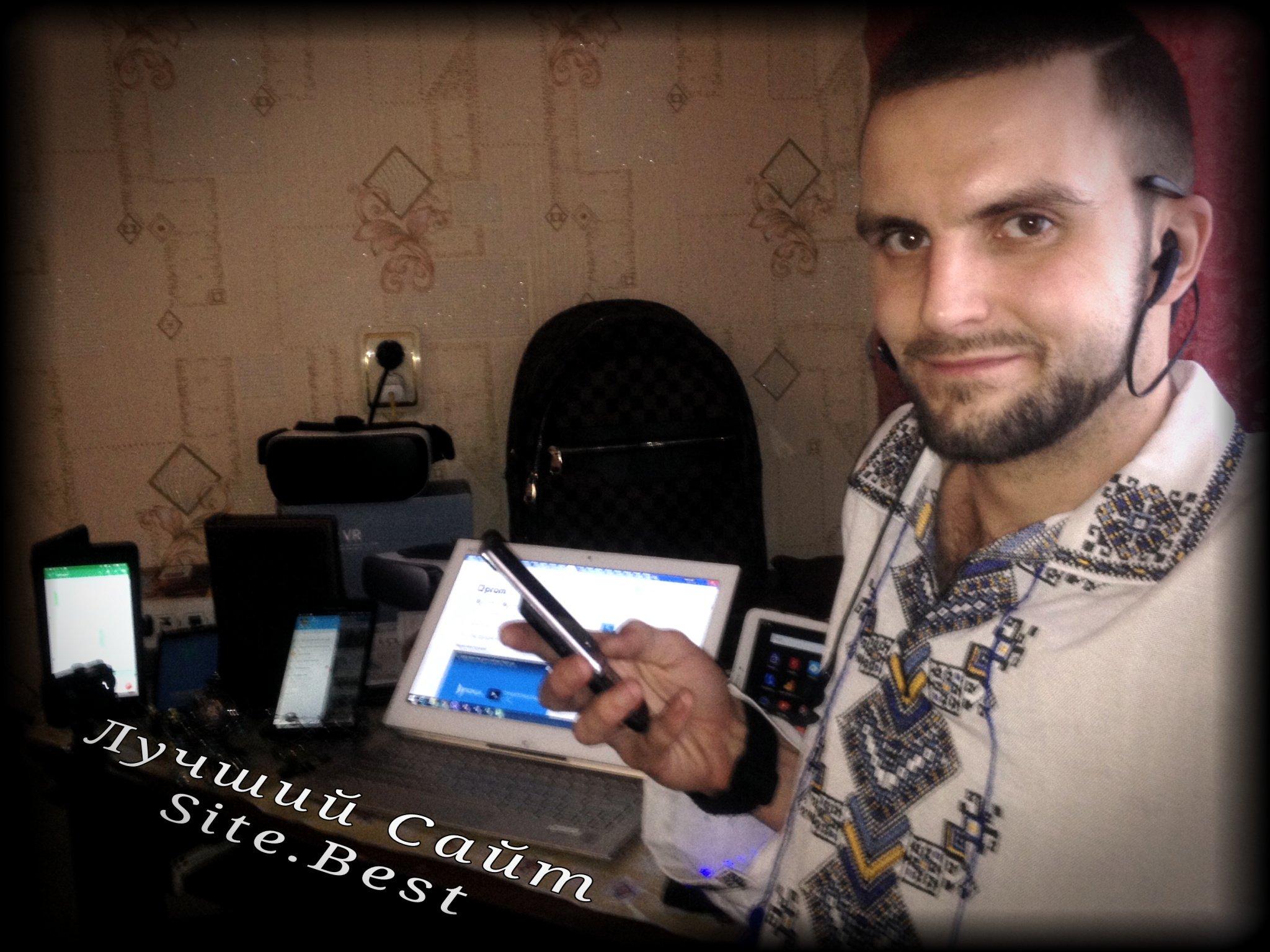 Интернет бизнес, идеи проектов, создание сайтов, продвижение брендов в сети - Алексей Королев